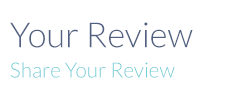 your review